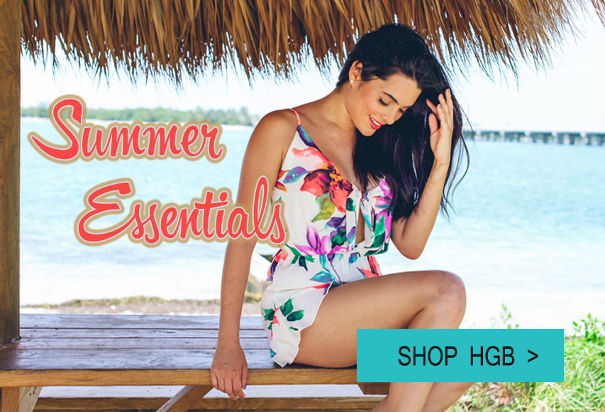 Trendy Spring Dresses Haute Glam Boutique